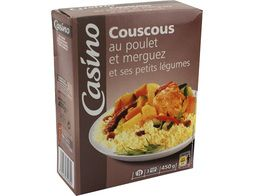 Couscous royal Casino - 450 g