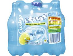 Limonade Casino - 6 x 33 cl