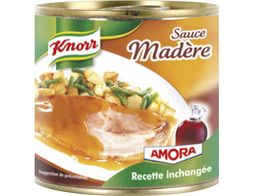 Sauce Madère Knorr - 200 g